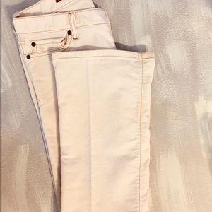 Abercrombie & Fitch Pants - 🌻Abercrombie and Fitch woman's corduroys 🍁🍂